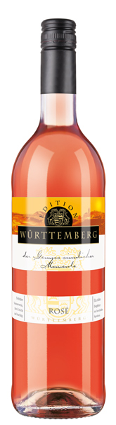 Edition Württemberg - Rose